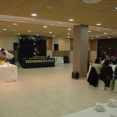 musica para bodas pais vasco
