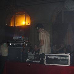 fiestas deejays