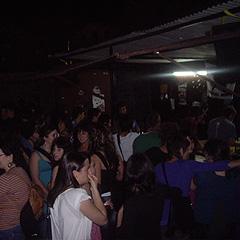 fiestas pueblos deejays tdjs