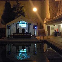 fiestas privadas dj alava