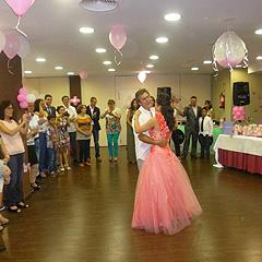 eventos y bodas alava