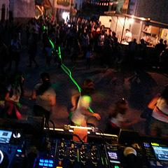 celebraciones inauguraciones gipuzkoa deejays