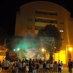 fiestas pais vasco djs