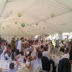 txingudi deejays bodas eventos