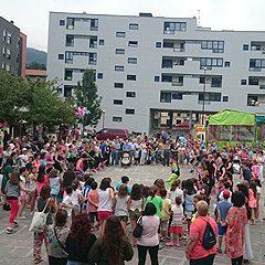 fiesta pais vasco djs