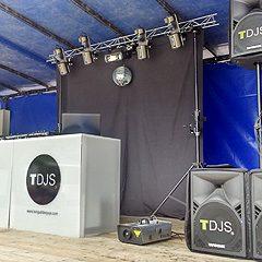 fiestas gipuzkoa djs