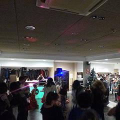 fiesta colegio dj animador música