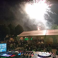 dj para fiestas animador música