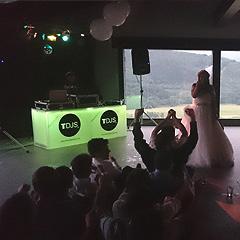 animación bodas gipuzkoa